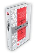 ICDR Handbook on International Arbitration & ADR - Third Edition